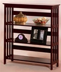 Cherry Book Shelf Case Bookshelf BookCase Rack bookrack shoe book shelves bookcases bookshelf  display shelf