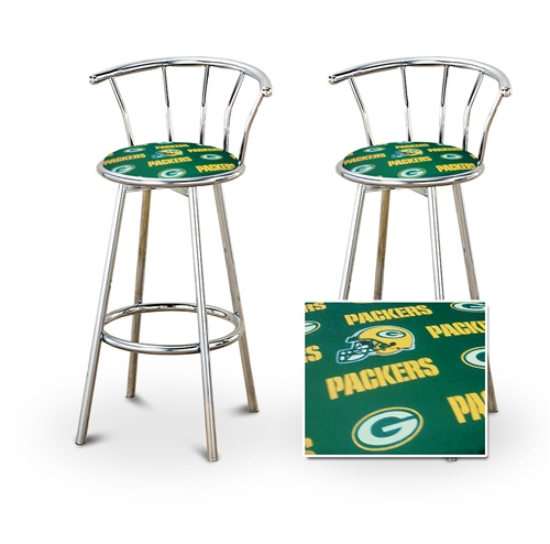 The Furniture Cove 2 Green Bay Packers Nfl Football